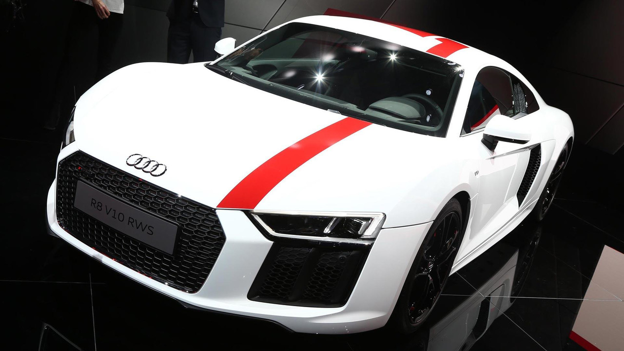Audi R8 Will Allegedly Be Killed In 2020