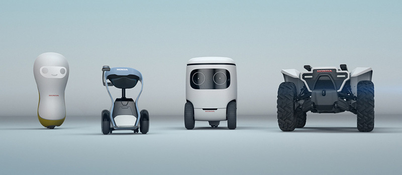 Honda: Robots Can't Fully Replace Humans In Car Production, Yet