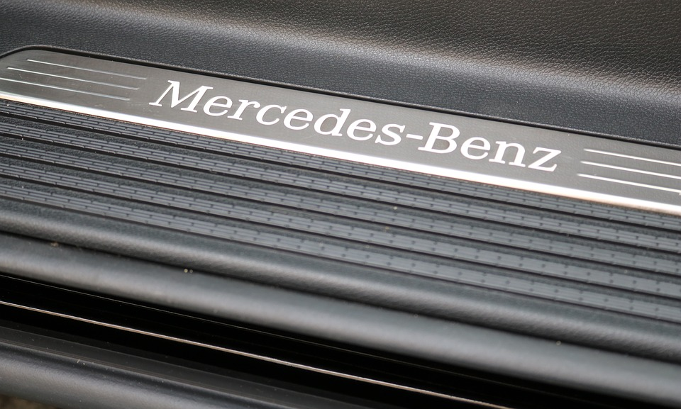 Mercedes diesels may have had illegal diesel emissions software in the U.S.