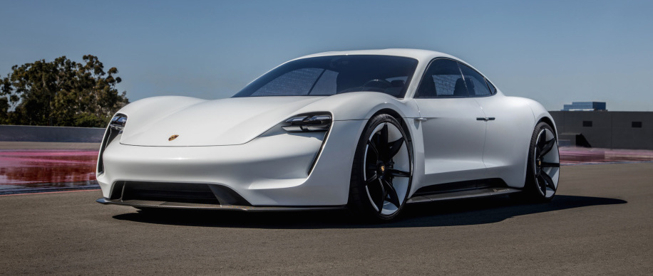 Porsche opens up about the electric Mission E, takes jab at Tesla