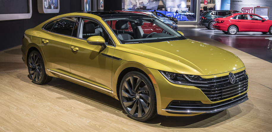 volkswagen arteon could get v6 option shooting brake version. Black Bedroom Furniture Sets. Home Design Ideas