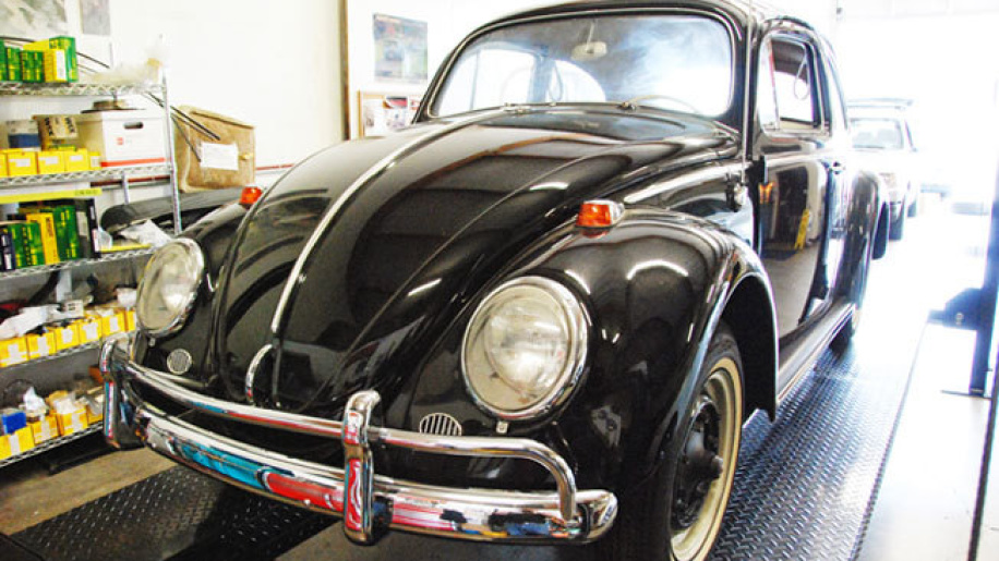$1 million buys this 1964 Volkswagen Beetle