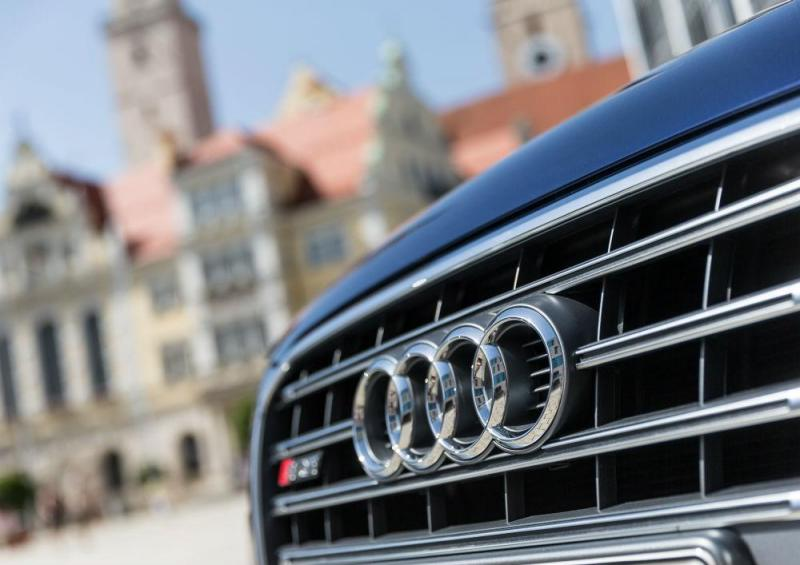 Audi fined $925 million in Germany for dieselgate scandal