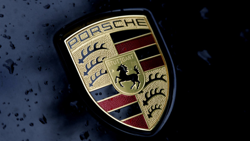 Porsche to pay $600 million fine over diesel cheating