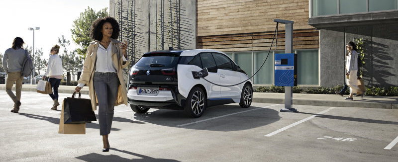EV drivers in Germany willing to accept slow overnight charging