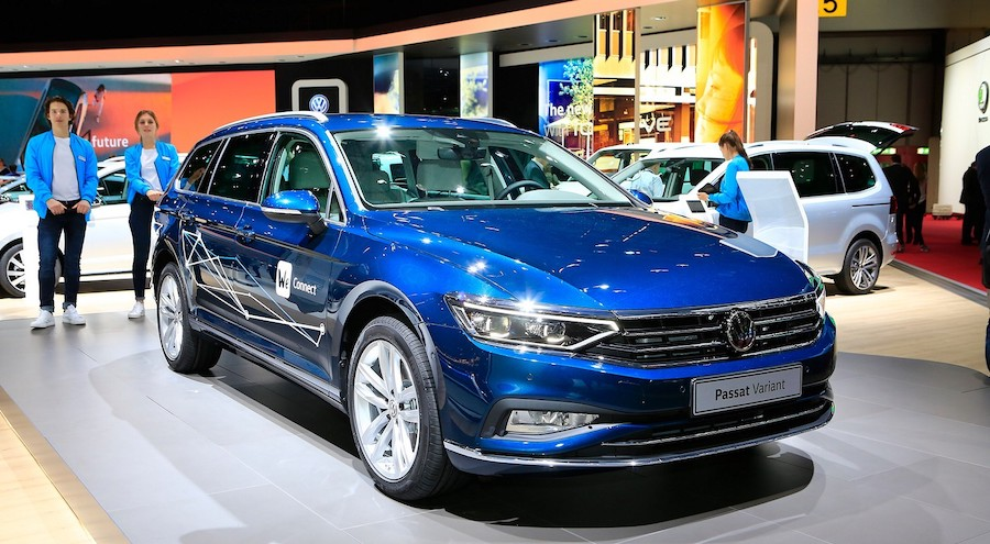 Volkswagen Passat EV Will Probably Arrive As Early As 2021