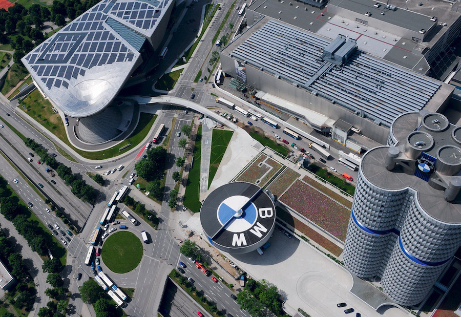 Frankfurt Motor Show Moving To Munich Starting In 2021