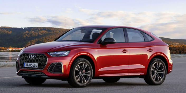 Audi Q5 Facelift Rumored To Bring Q5 Sportback To Rival BMW X4