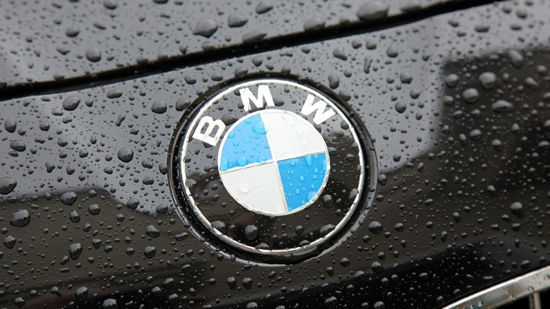 Software-Update per Download für 500.000 BMW