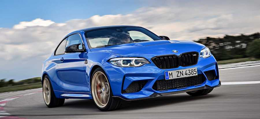 BMW M2 To Die In Europe This Fall: Report