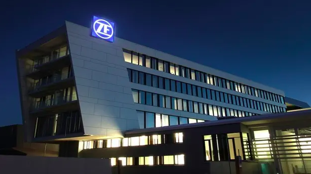 Parts supplier ZF to cut up to 15,000 jobs