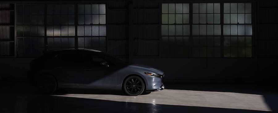 2021 Mazda3 2.5 Turbo Debuts In The US With Up To 250 Horsepower