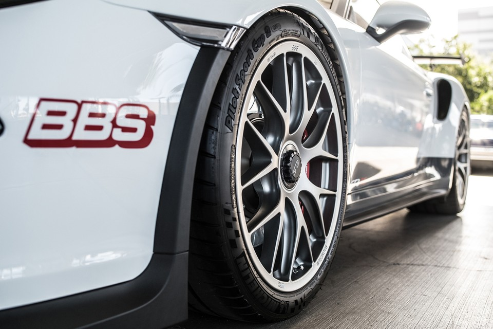 BBS Wheels Reportedly Files For Bankruptcy In Germany