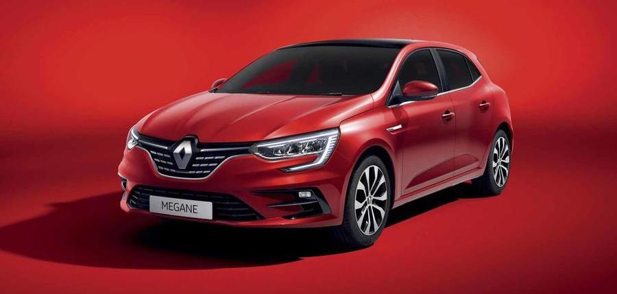 Renault removes diesel engines from all models except Megane