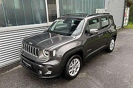 2019' Jeep Renegade