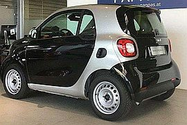 2018' Smart Fortwo