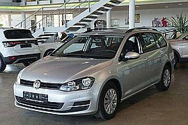 2016' Volkswagen Golf