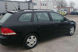 2008' Volkswagen Golf