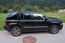 2009' Jeep Patriot