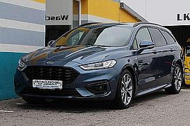 2019' Ford Mondeo