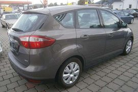 2012' Ford C-Max