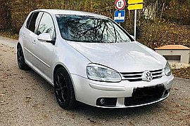 2004' Volkswagen Golf