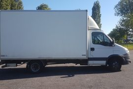 2012' Iveco Daily