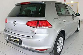 2014' Volkswagen Golf
