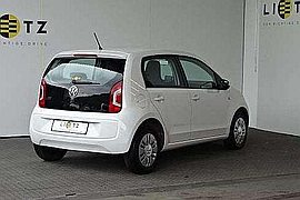 2014' Volkswagen Up