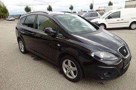 2010' Seat Altea Xl