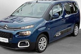 2020' Citroen Berlingo