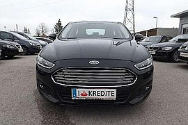2016' Ford Mondeo
