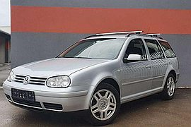 2005' Volkswagen Golf