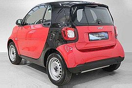 2019' Smart Fortwo
