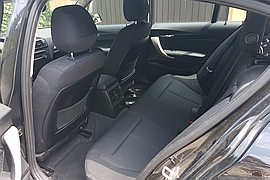 2014' BMW 1 Series 5 Door